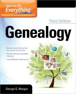 View How to Do Everything Genealogy