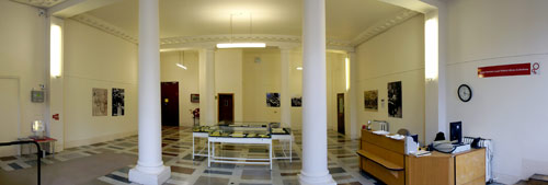Local History Exhibition Hall