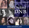 Visit Oxford Dictionary of National Biography