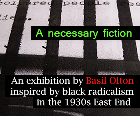 basil olton exhibition
