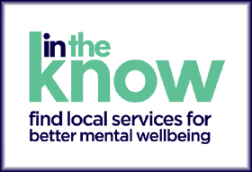 In the Know for mental health services in Tower Hamlets