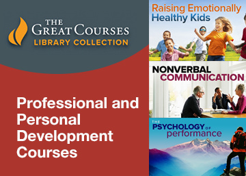 professional and personal development courses