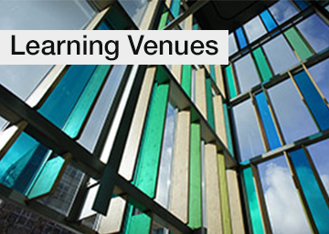 learning venues