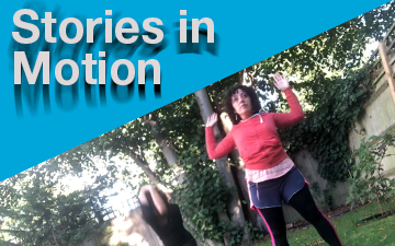 stories in motion